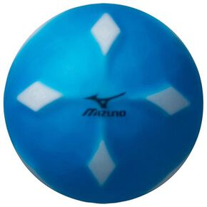 Cross shot D (Park Golf), Blue
