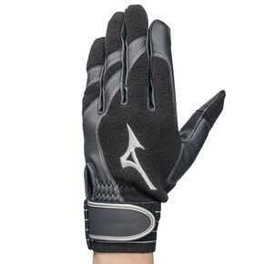 Gloves for training【for both hands】, Black x Black