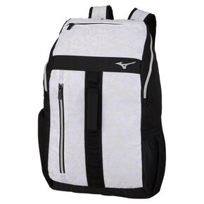 Backpack(25L)(1 piece), White