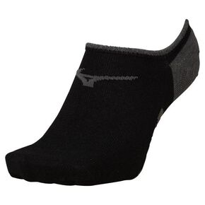 1P socks (sneakers in)[Unisex], Black