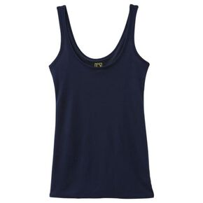"""【Mizuno Official Online Limited】Dry Vector Every """"D"""" Tank Top [ladies], Iris Navy"""