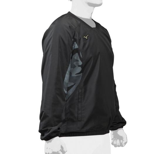 【Global Elite】V-neck Jacket [Unisex],
