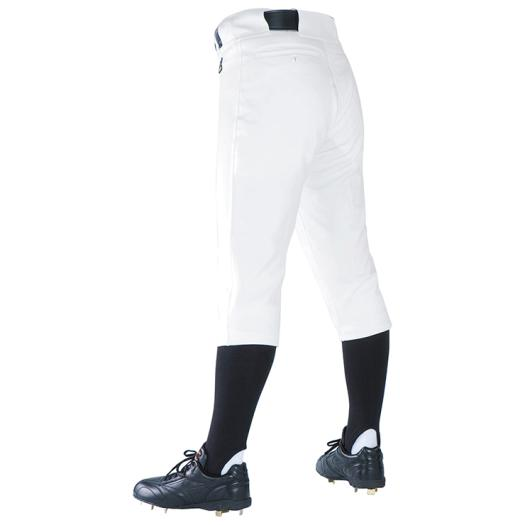 Spare pants for practice(double knee quilt)(baseball),