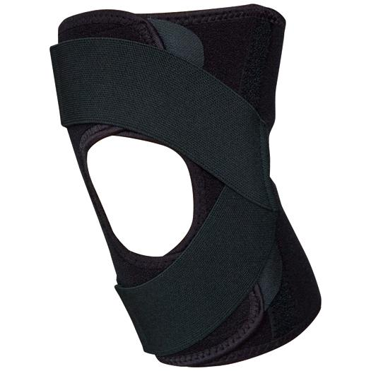 【Active guard】Knee supporter(for left)(unisex),