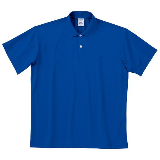 Colour polo shirt(Colour / no logo),