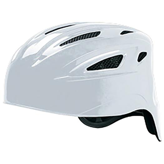 For soft type helmet(for catcher/ baseball),