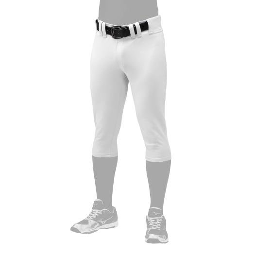 Stretch pants/ short fit type (baseball) [Unisex],