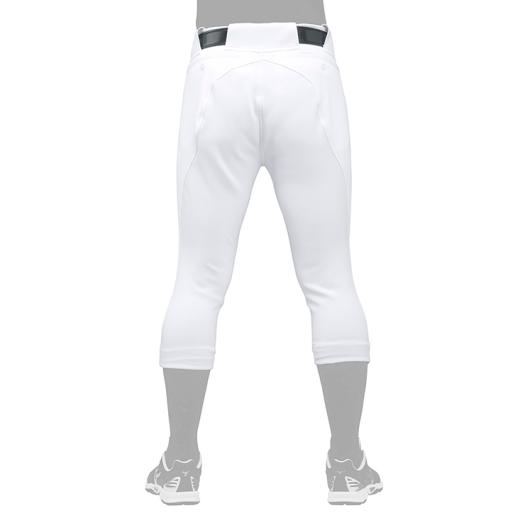 【Mizuno Pro】Stretch practice pants (regular fit type / without Runbird mark patch) [Unisex],