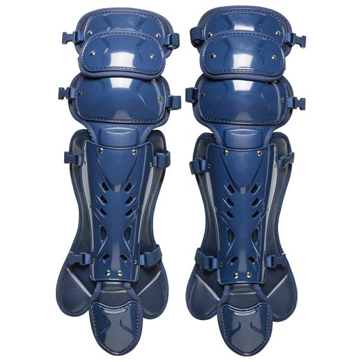 Hard type leg guards(baseball),