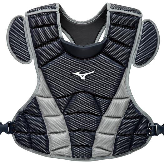【Mizuno Pro】For soft type Protector(baseball),
