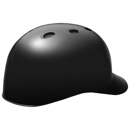 Hard type helmet(for catcher/ baseball),
