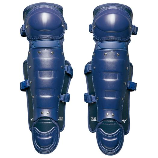 Youth soft baseball leg guards (S size/ baseball),