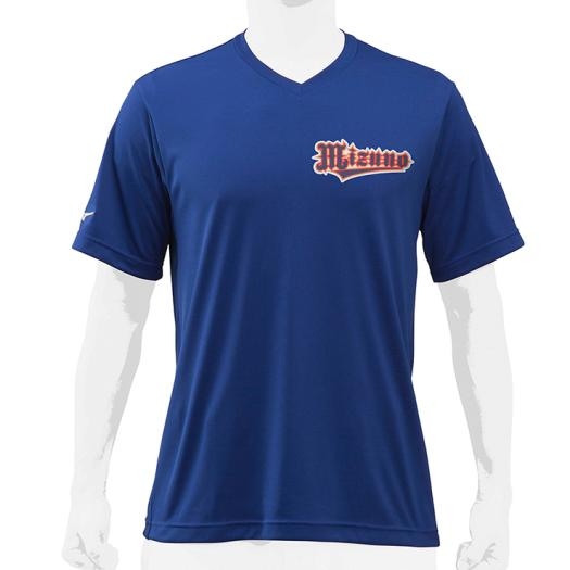 Baseball shirt/V-neck[Unisex],